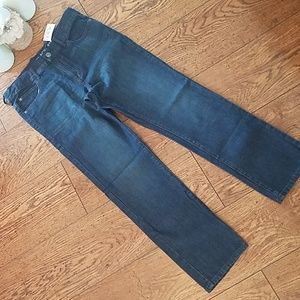 NWT The Children's Place Boys Jeans (Sz 12H)
